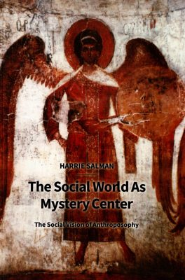 The Social World as Mystery Center 2nd Edition